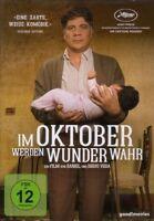 BRUNO ODAR/CARLOS GASSOLS/+ - IM OKTOBER WERDEN WUNDER WAHR  DVD NEU