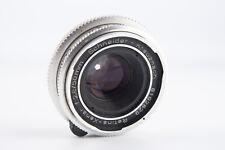 Schneider Kreuznach Retina Xenar 50mm f/2.8 Lens for DKL Mount Cameras READ V14