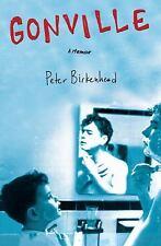Gonville : A Memoir by Peter Birkenhead (2010, Hardcover) BRAND NEW📚👍🏼