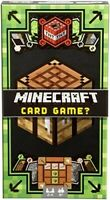 Mattel Games - Minecraft Card Came [New ] Card Game