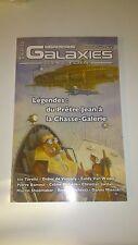 Galaxies NS - N°47 - collectif