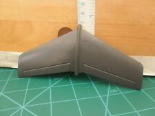 Playmobil 3187 Jet Plane Spare - Roof/ Top Cover