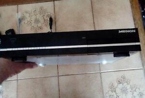 Medion MD 26001 Twin Sat Receiver HD mit 750GB Festplatte.
