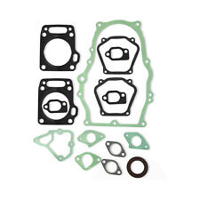 Gasket Kit Set For Honda GX670 24HP Full V Twin Crankcase Head Gasket Carburetor