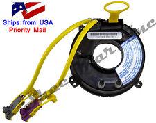 SM317 CLOCKSPRING Chevrolet Pontiac Saturn 20940370 - 15274615  **NOTE PLUGS**