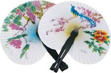 Chinesischer Fächer, Deko, Accessoires, Verkleidung, Sommer
