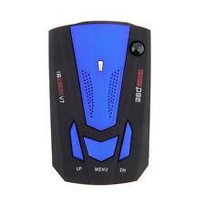 New Car Radar Detector 16 Band Voice Alert Laser V7 LED Display DE