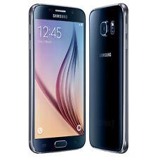 Samsung Galaxy S6 32GB Factory Unlocked – Black Sapphire Smartphone SM-G920V LTE
