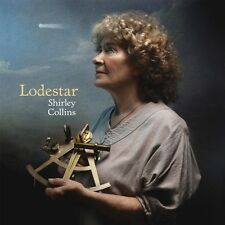 Shirley Collins Lodestar-LP/BLACK VINYL + CD/DELUXE EDITION (current 93)