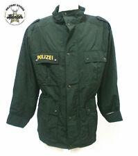 Giubbotto Impermeabile Tedesco Goretex Polizei TG 54