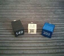 VW AUDI RELAY NO.149/200/202 PART NO.7M0963141/ 431951253C/ 8A0951253 CHOICE X1