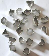 Terracotta Jewelry Making Pottery Tools Kit - Multipurpose Tool Kit - 20 Tools
