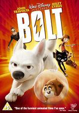 BOLT - DVD - REGION 2 UK