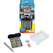 Pass the Pigs, Party Game, New by Winning Moves, English