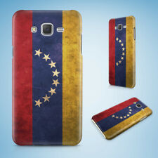 SAMSUNG GALXY J SERIES PHONE CASE BACK COVER|VENEZUELA COUNTRY FLAG