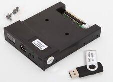 New Floppy Drive USB Emulator For Technics SX KN-6500 Synthesizer Music Keyboard