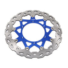 320MM Front Floating Brake Disc Rotor For Yamaha YZ250 YZ250F WR450 YZ450F WR250