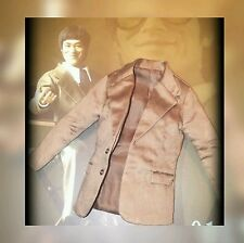 1/6 Hot Toys Bruce Lee MIS11 Outer Jacket US Seller