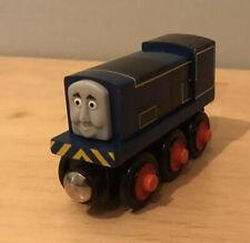 Thomas & Friends Wooden Railway Train Sidney Diesel Engine 2011 Rare HTF