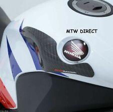 R&G RACING CARBON FIBRE TANK SLIDERS Honda CBR1000RR Fireblade (2012)