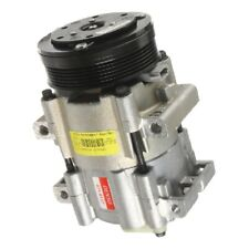 Fits Ford Freestar Mercury Monterey A/C Compressor with Clutch Denso New 4718127