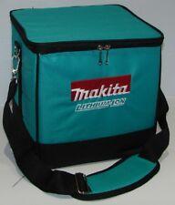 "New Makita 10"" NYLON CUBE SOFT CASE TOOL BAG W/ STRAP"