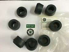 Bearmach Land Rover Series 2, 3 Shock Absorber Mounting Rubber Bush Kit –BR1083