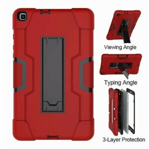 For Samsung Galaxy Tab A 8.0 2019 SM-T290 T295 T297 multiple heavy armor case