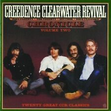 CREEDENCE CLEARWATER - Chronicle: Volumen T NUEVO CD