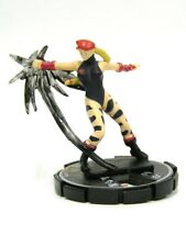 Heroclix Street Fighter #009b Cammy Chase Rare
