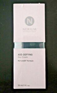 Nerium AD Age Defying Day Cream (1oz) - 09/2022 - New SEALED Box - FRESHEST!