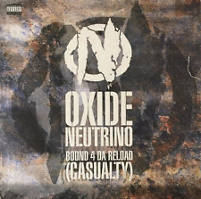 "OXIDE & NEUTRINO ‎- Bound 4 Da Reload (Casualty) (12"") (G+/G)"
