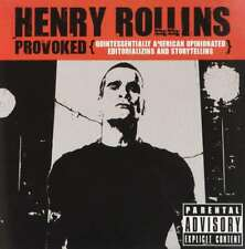 New: : Provoked (CD & DVD Combo) Live, Explicit Lyrics Audio CD