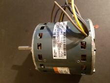 NEW, NO BOX GE Commercial AC Motor 5KCP39PG HP1, RPM1620 V208-230, HZ 60