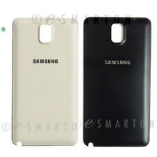 Samsung Galaxy Note 3 N900A/V/T/P Back Cover Battery Door Housing Replacement