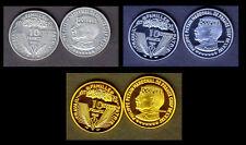 ★★ COLLECTION DES 3 COPIES DE L'ESSAI 10 FRANCS PETAIN 1941 PAR VEZIEN ★★★