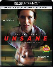 Unsane (4K Ultra HD)(UHD)