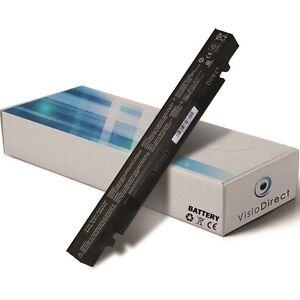 Batterie pour ASUS R409LB R409LC R409-R412 R510 R510C R510CA R510V 2200mAh