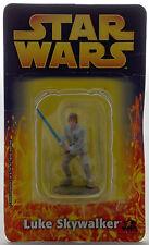 Figurine collection Atlas STAR WARS Luke Skywalker Chevalier Retour du Jedi