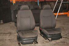 2006 SEAT IBIZA MK4 INTERIOR SEATS SET (3 DOOR)