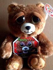 FEISTY PETS - BEAR - SIR GROWLS-A-LOT