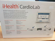 iHealth BP5(ABI) CardioLab Wireless Cardiovascular Monitoring System for iPad