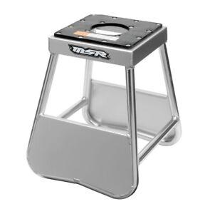 MSR - 93-2001 - Silver Podium Stand