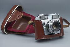 1958  BALDA Baldamatic I ENNA-Color 1:2,8/45 Original Case