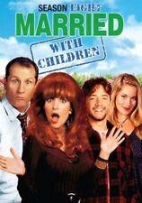 Married With Children Season 8 - DVD Region 1