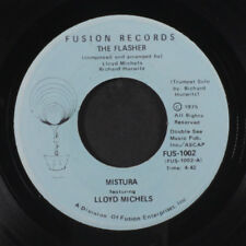 MISTURA: The Flasher / Yankee Doodle Dandy 45 Soul