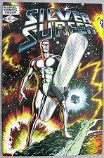 Silver Surfer #1 Vol 2 1982 1-Shot - Iconic John Byrne Cover EXCELLENT BIG PICS!
