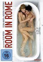 Room In Rome [Blu-ray] [DVD][Region 2]