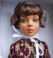 "16"" Tonner~Ellowyne Wilde""s Friend~Woefully Rich Lizette Dressed Doll~NEW~NRFB"