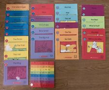 Bob Books Variety Set Of 27